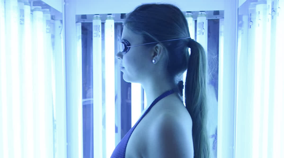 UV_Licht-Therapie