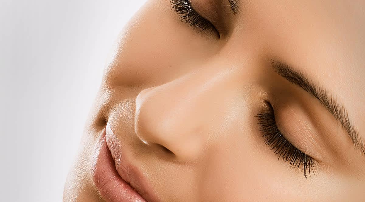 Nasenkorrekturen