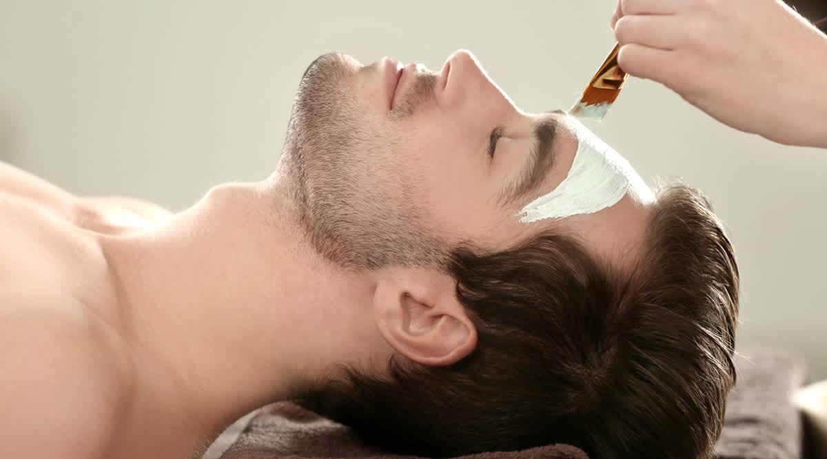 Treatments für Männer - für ein markantes Aussehen ohne Ausfallzeit
