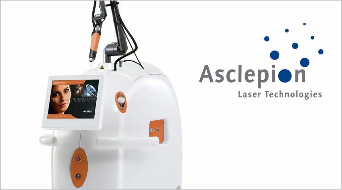 Asclepion Laser