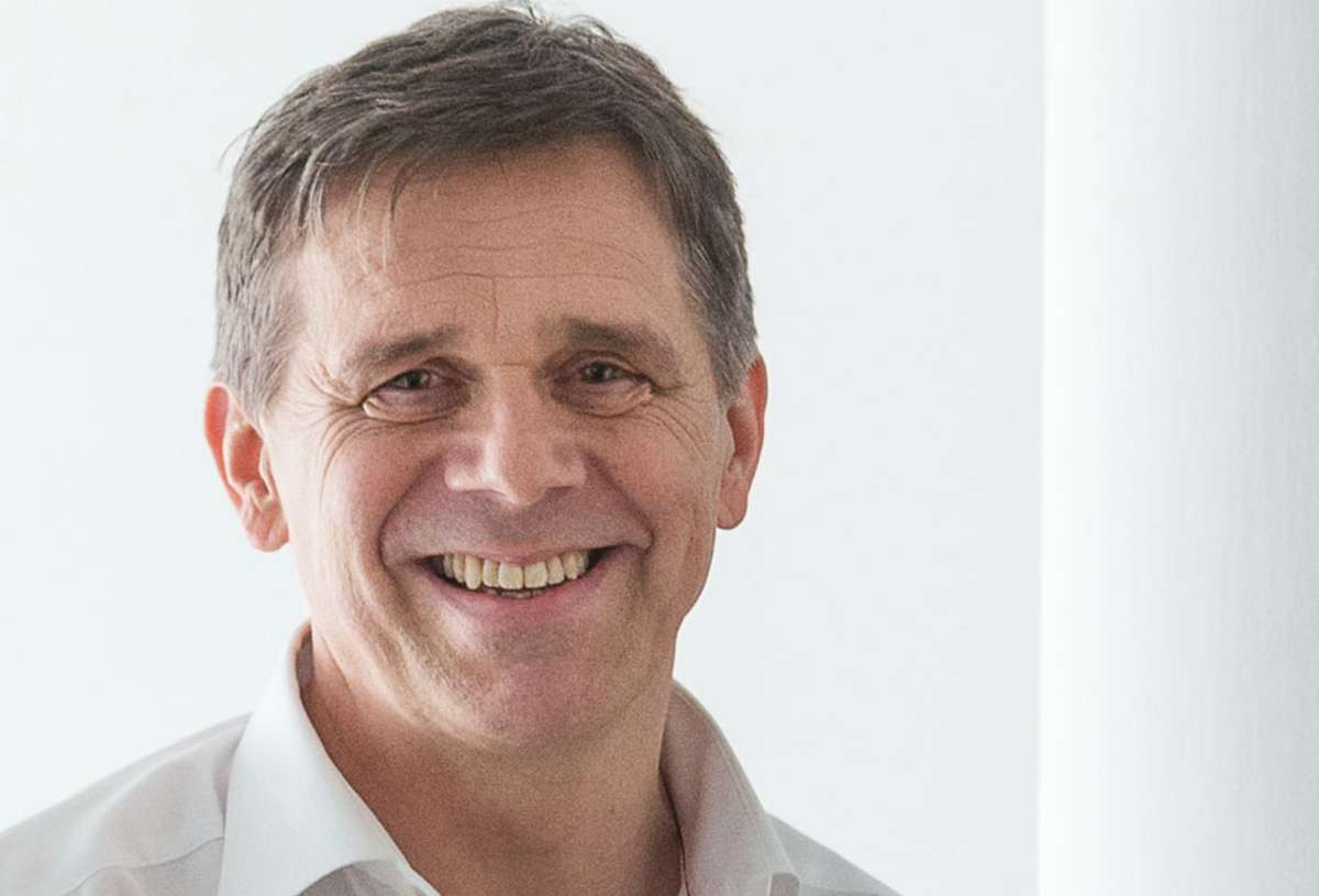 Prof Werner Heppt - Erfahrung und Praezision