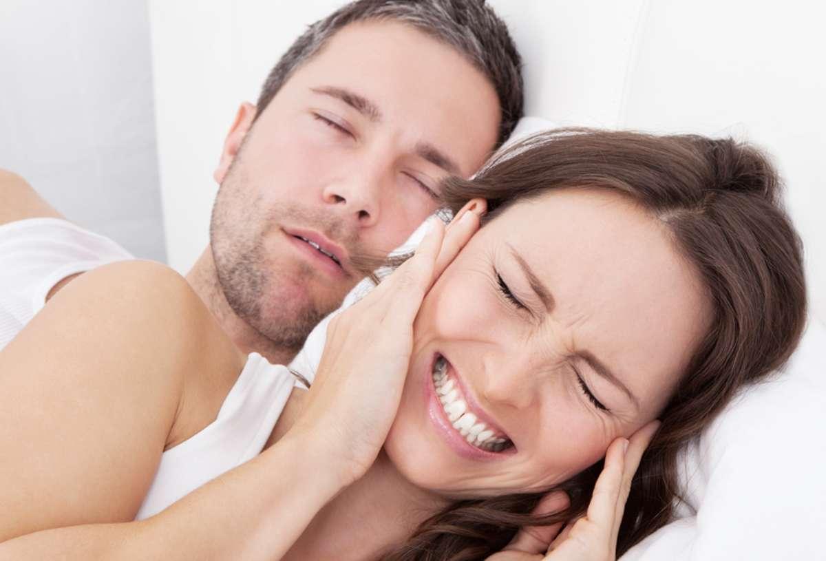 Schlafoperationen für einen ruhigen Schlaf | SKIN&FACE