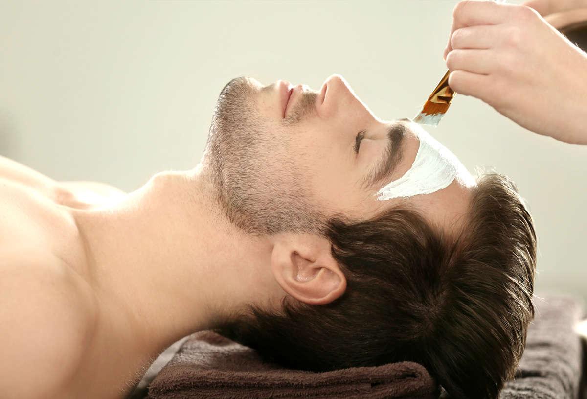 Treatments für Männer