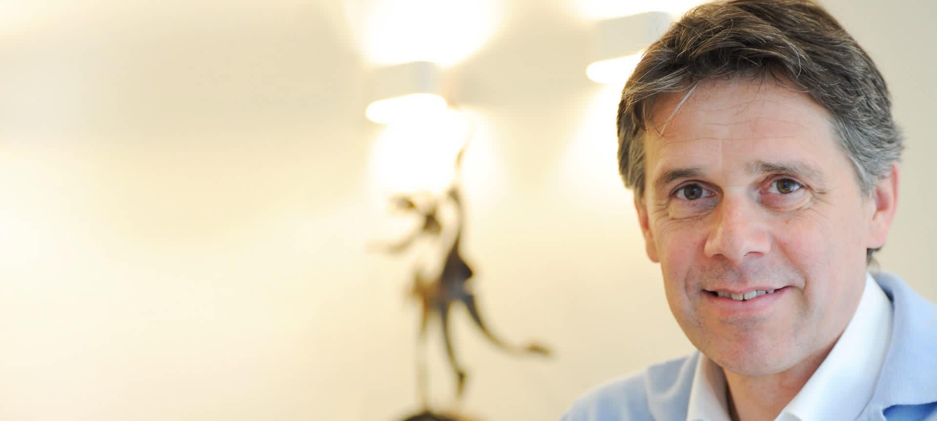 Prof Werner Heppt