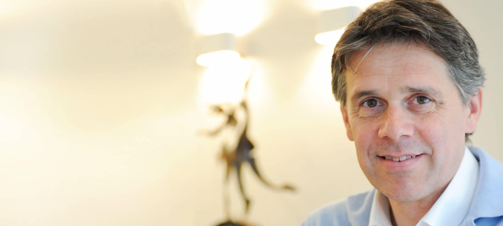 Prof. Dr. med. Werner Heppt